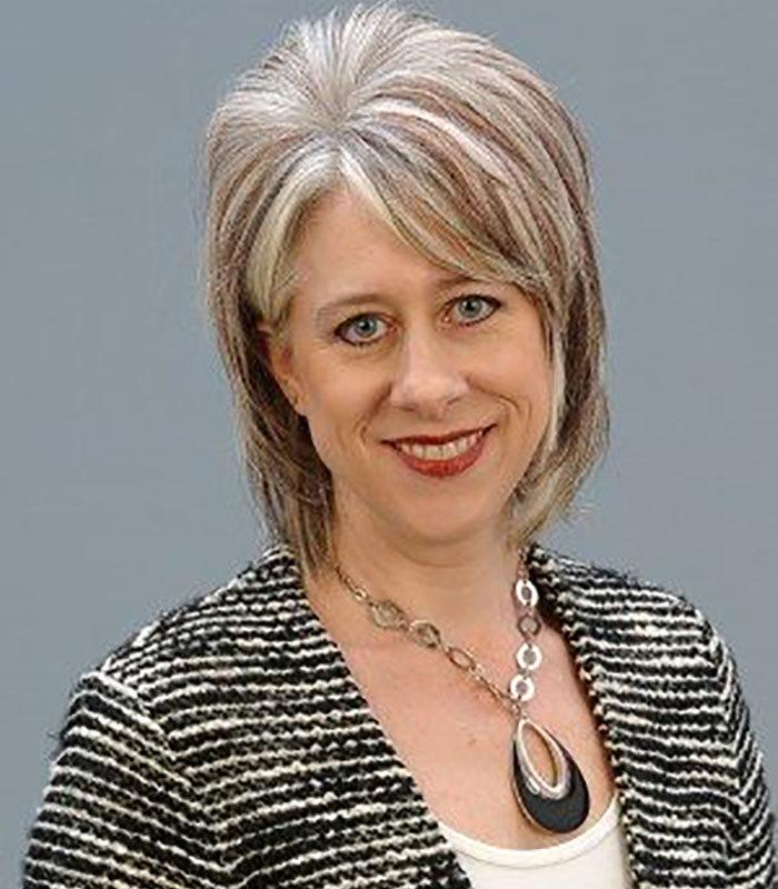 Sarah Pfau