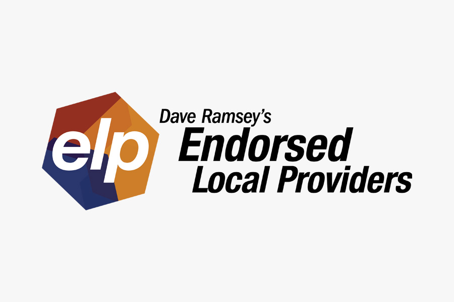 Dave Ramseys ELP - Endosed Local Providers Logo