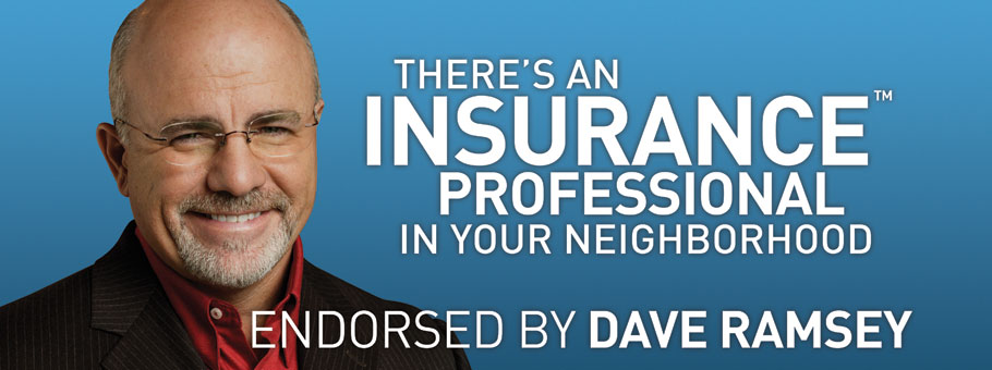 Dave Ramseys ELP - Insurance Header With Text